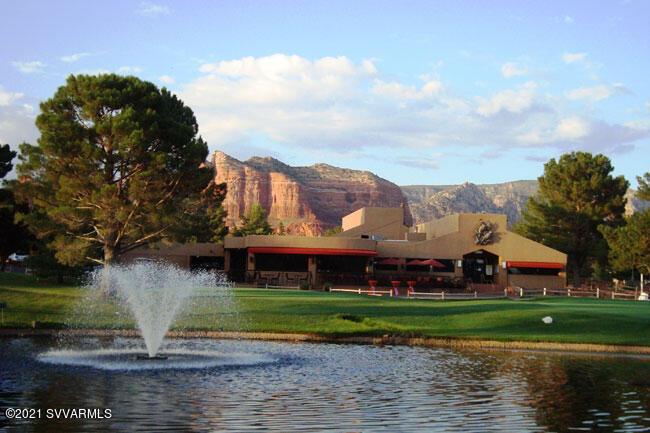 185 Merry Go Round Rock Rd Sedona, AZ 86351