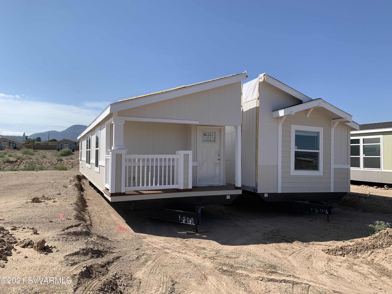 1073 W Wheeler Rd Camp Verde, AZ 86322