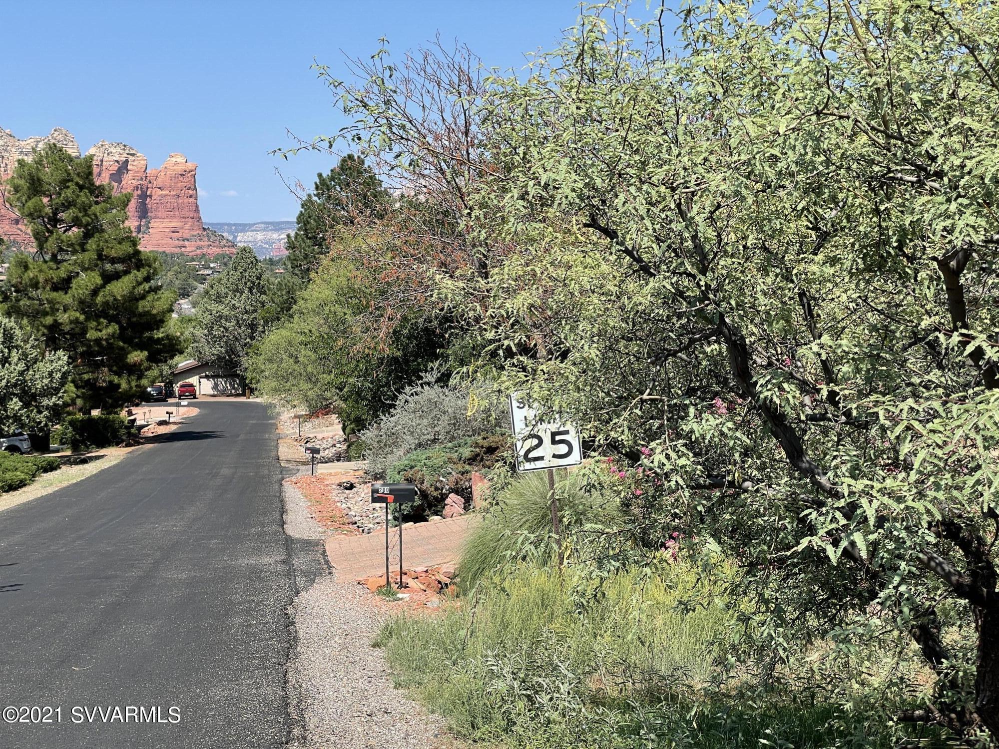 220 Sierra Rd Sedona, AZ 86336
