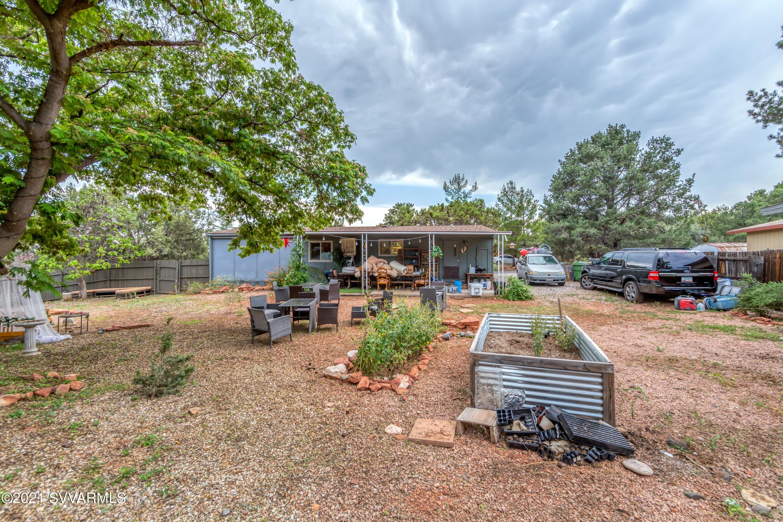 2640 Thunder Mountain Rd Sedona, AZ 86336
