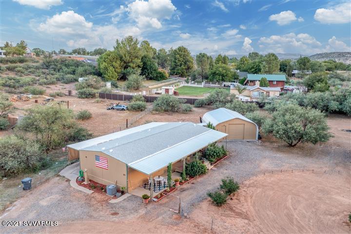 252 E Meckem Lane Camp Verde, AZ 86322