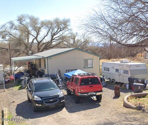 3951 E Sweetwater Drive Rimrock, AZ 86335
