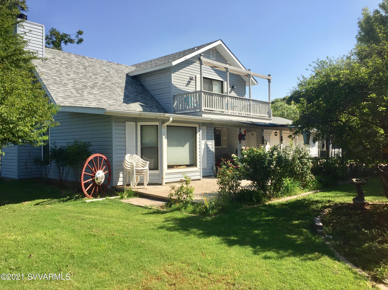 142 E Walker Rd Camp Verde, AZ 86322