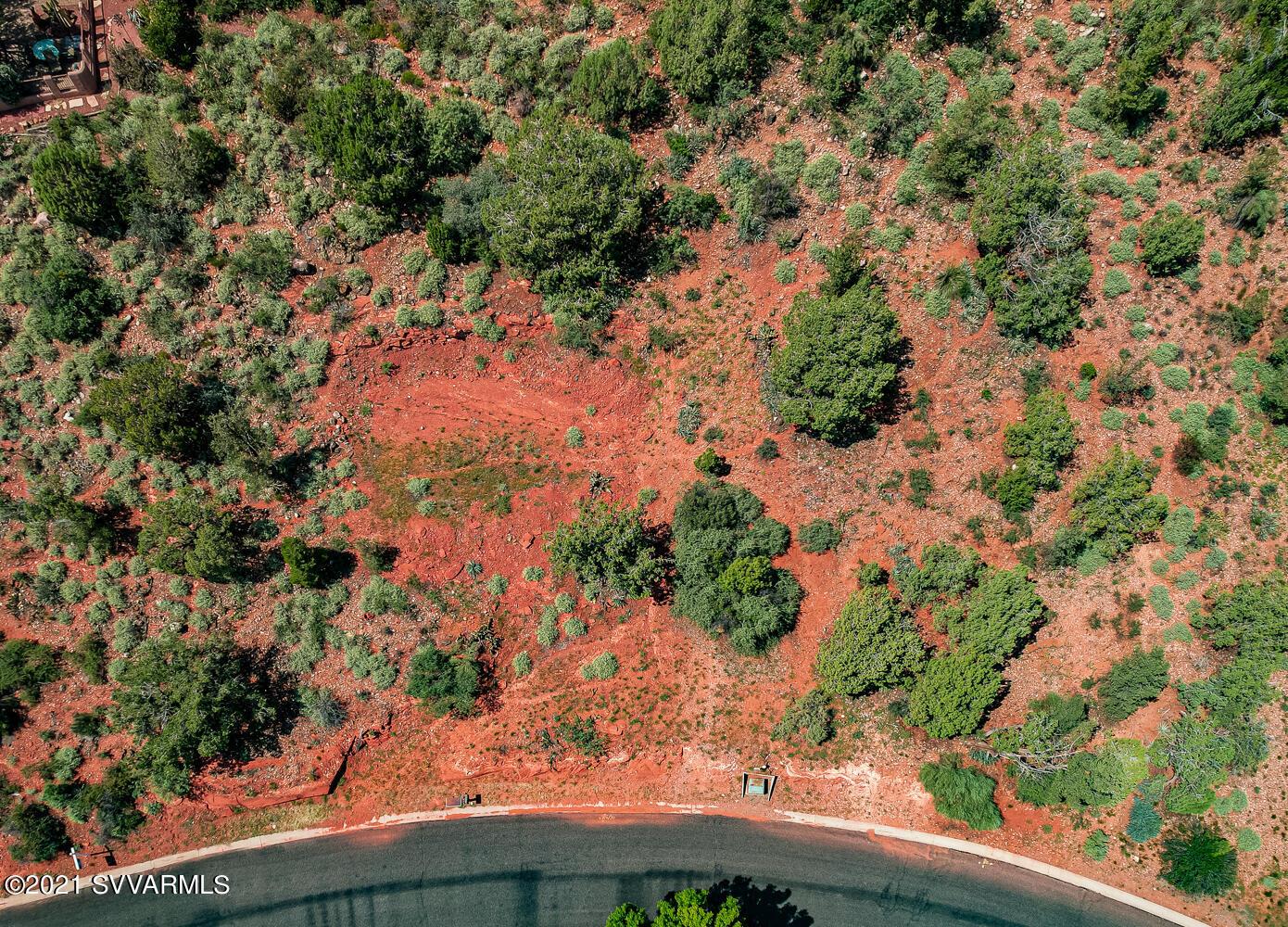 40 Fox Trail Loop Sedona, AZ 86351
