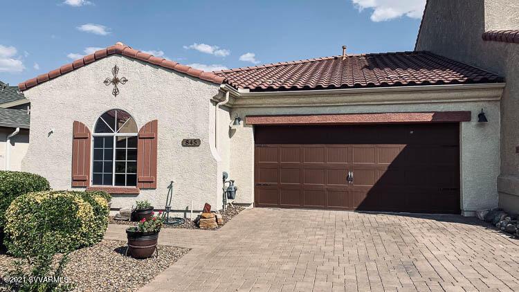 845 Tiablanca Rd Clarkdale, AZ 86324