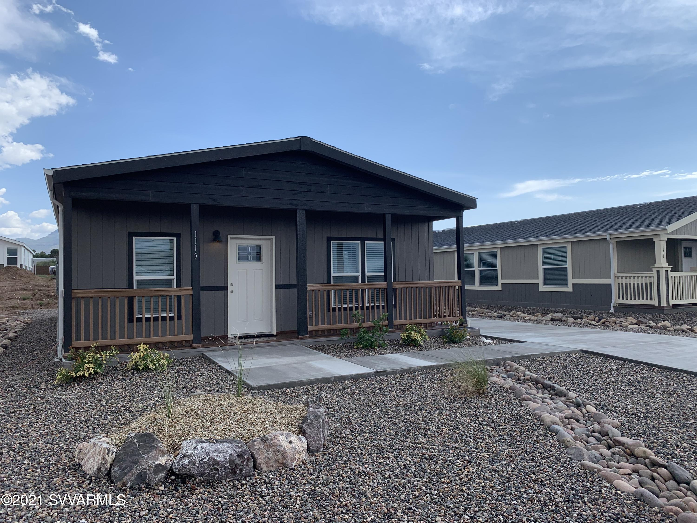 1132 W Thorton Rd Camp Verde, AZ 86322