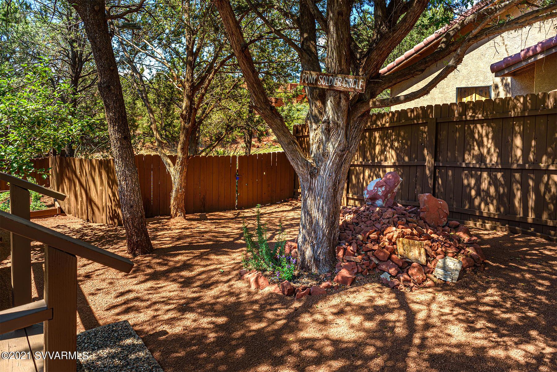 15 Pony Soldier Circle Sedona, AZ 86336