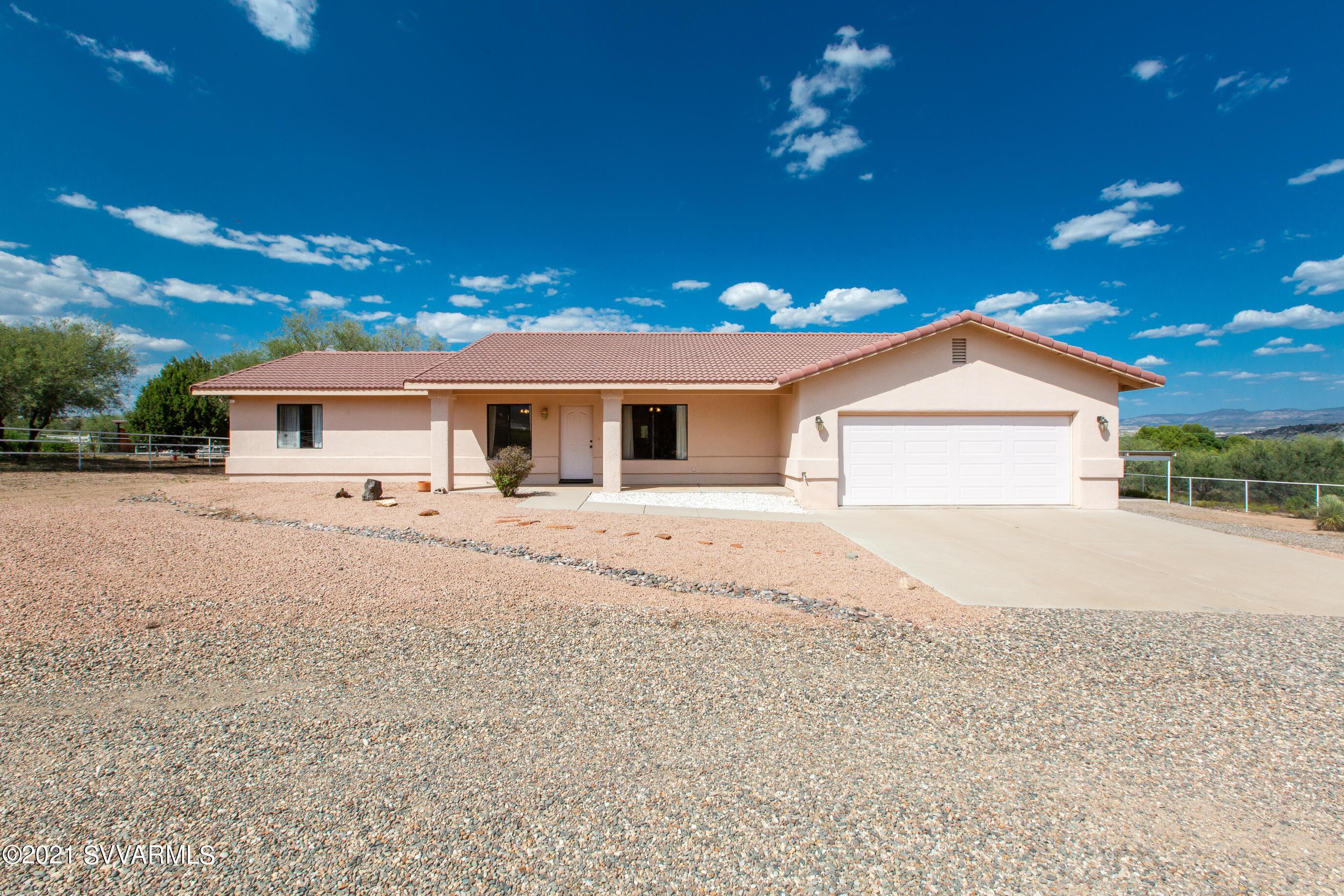 1300 E Sharps Tr Camp Verde, AZ 86322