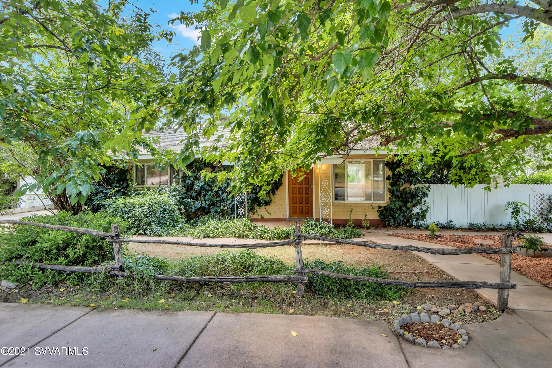 205 Willow Way Sedona, AZ 86336