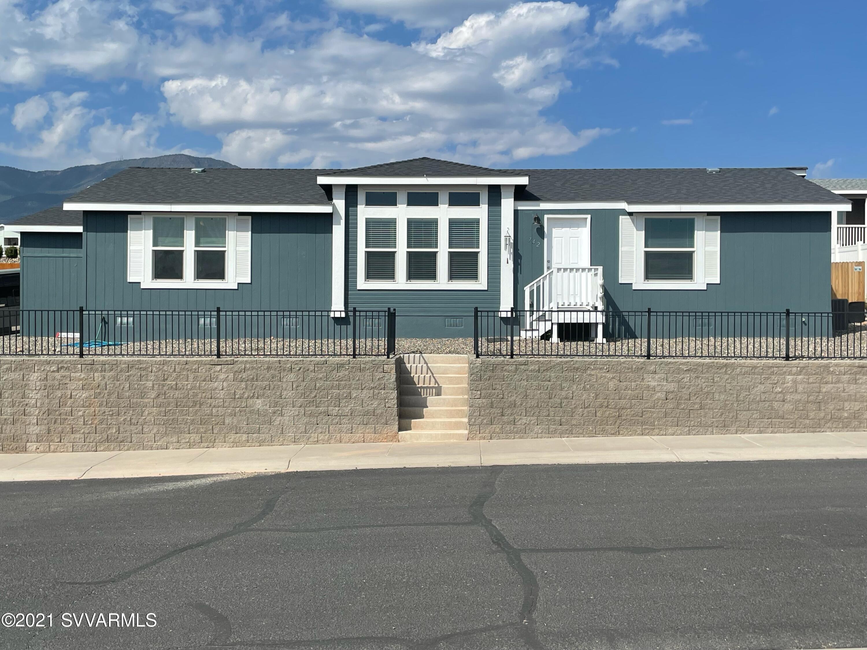 742 S 3rd Drive Cottonwood, AZ 86326