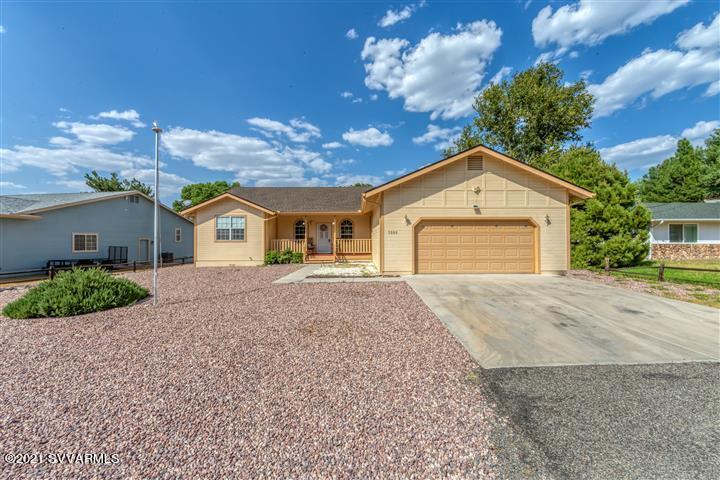 3590 E Montezuma Ave Rimrock, AZ 86335