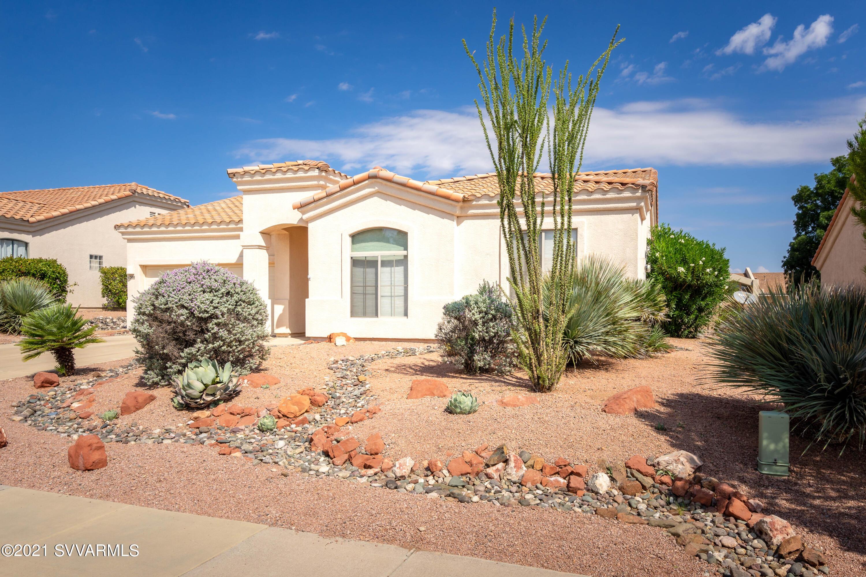 1300 E Crestview Drive Cottonwood, AZ 86326