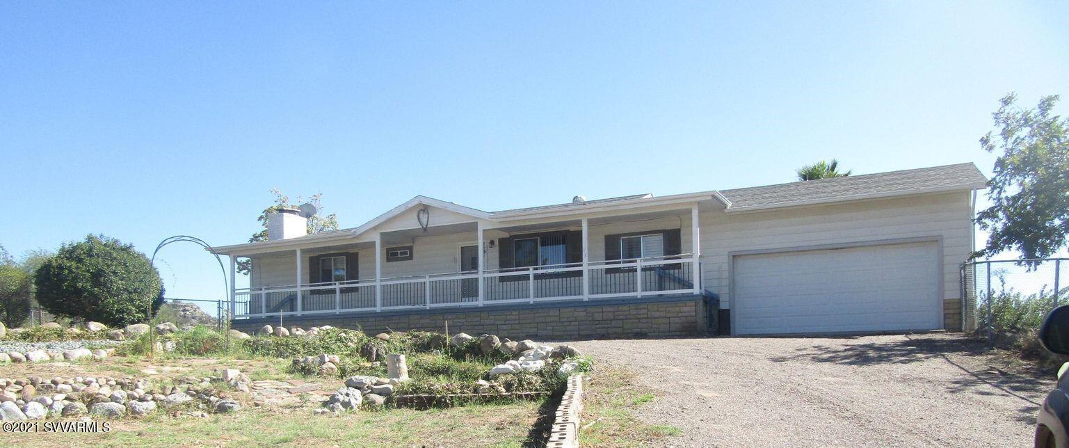 4285 E Navajo Lane Rimrock, AZ 86335