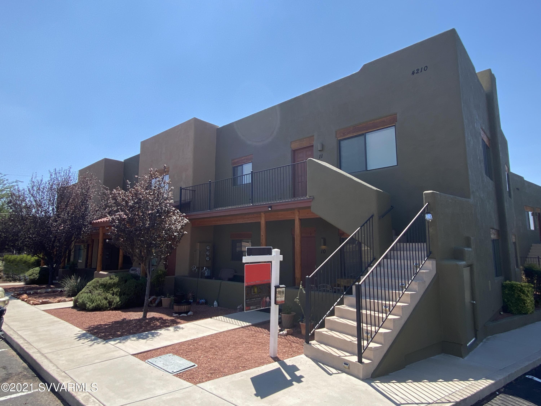 4210 N Montezuma Ave UNIT #11 Rimrock, AZ 86335