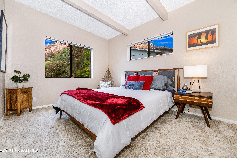801 Mountain Shadows Drive Sedona, AZ 86336