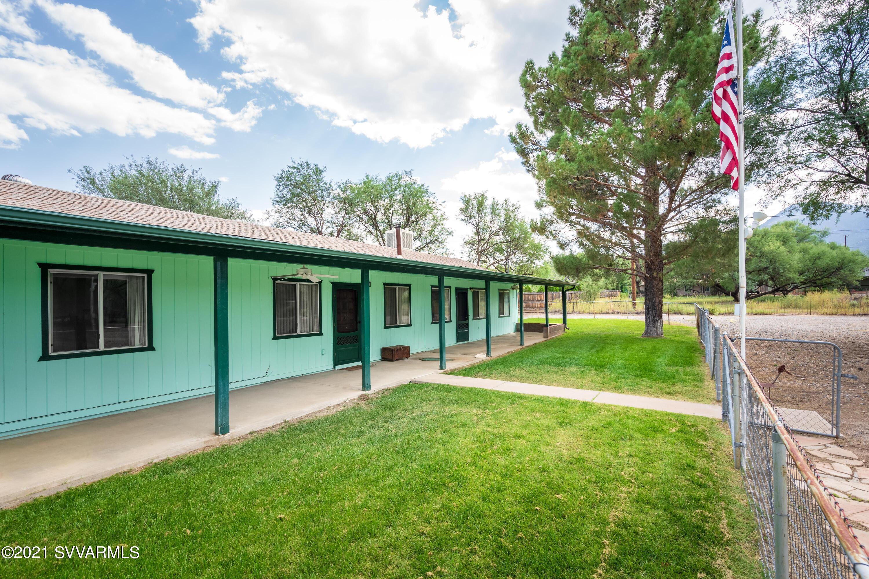 630 E Two Bit Tr Camp Verde, AZ 86322
