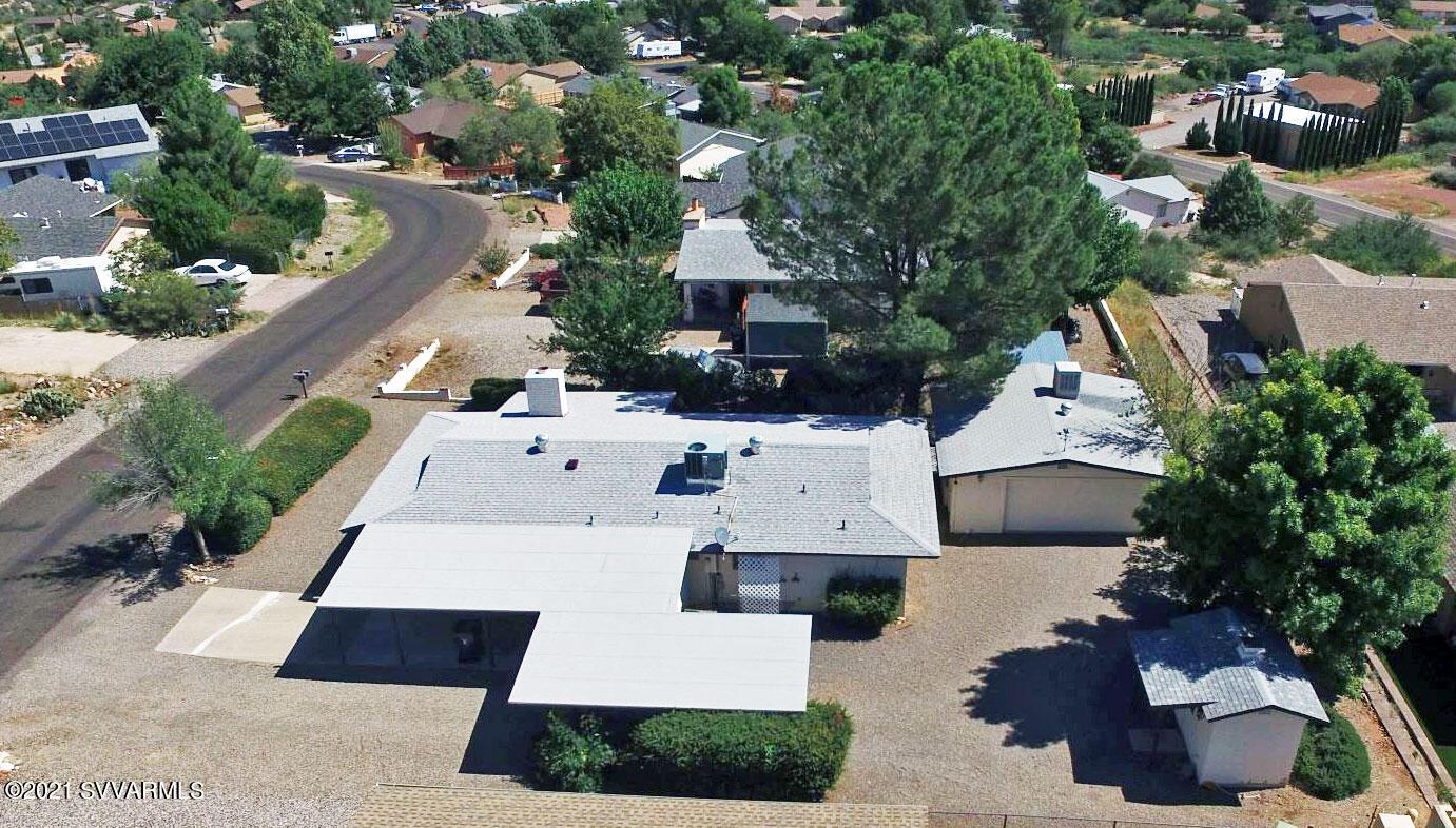 2423 Lariat Circle Cottonwood, AZ 86326