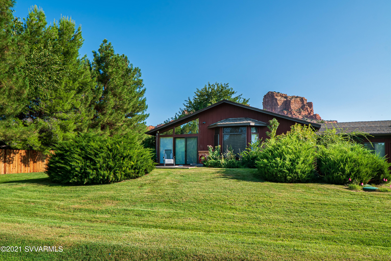 55 Cathedral Rock Drive UNIT #29 Sedona, AZ 86351