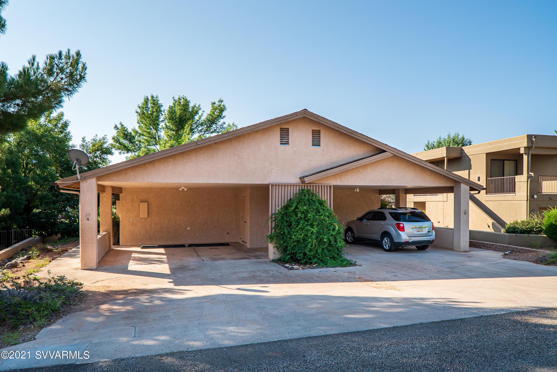 65 Chaparral Drive Sedona, AZ 86351