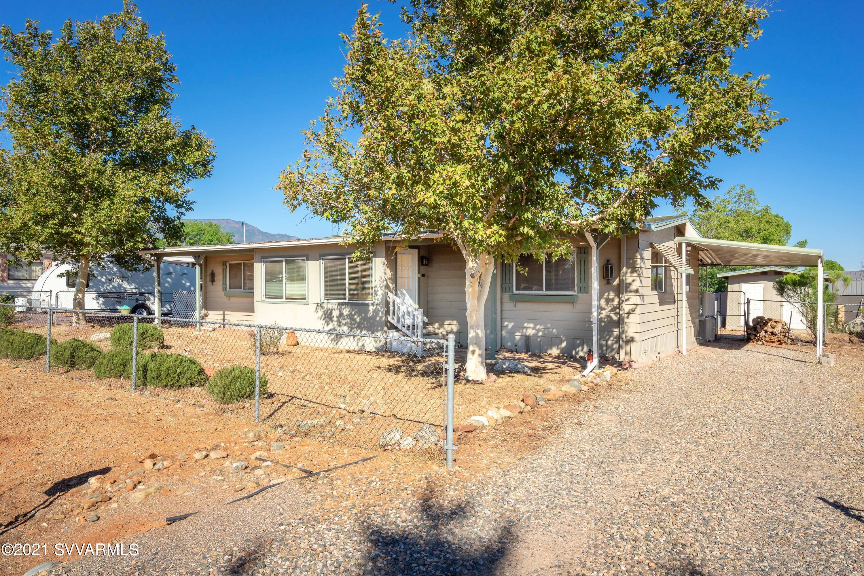 3756 Mission Lane Cottonwood, AZ 86326