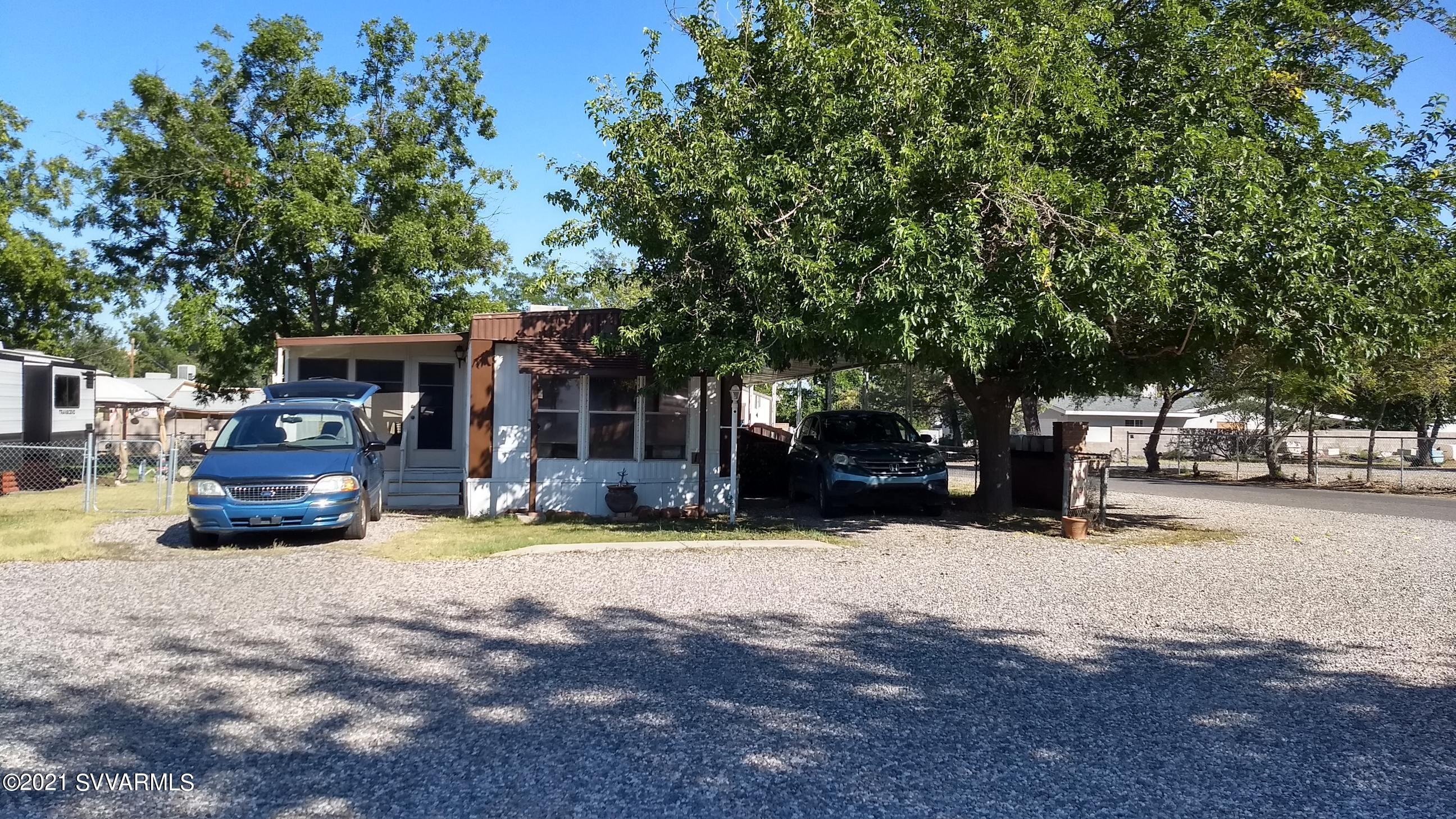 1626 E Coconino St UNIT #1 Cottonwood, AZ 86326