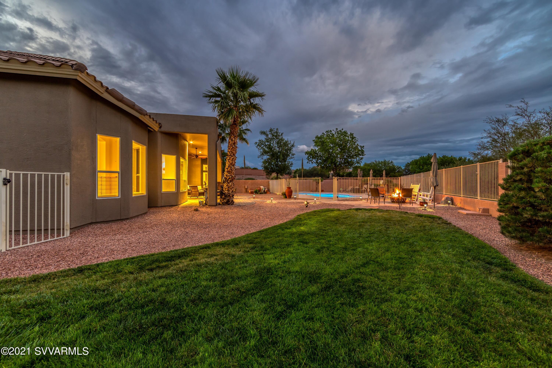 1095 S Morning Light Court Cornville, AZ 86325