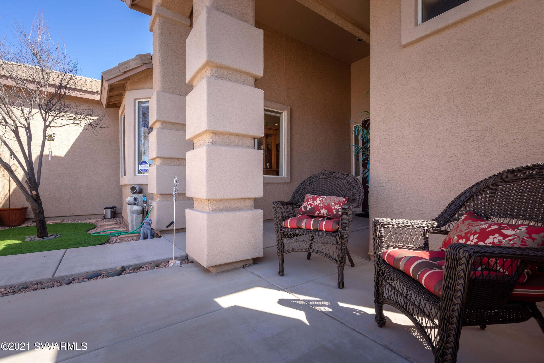 815 S Alta Mesa Drive Cornville, AZ 86325