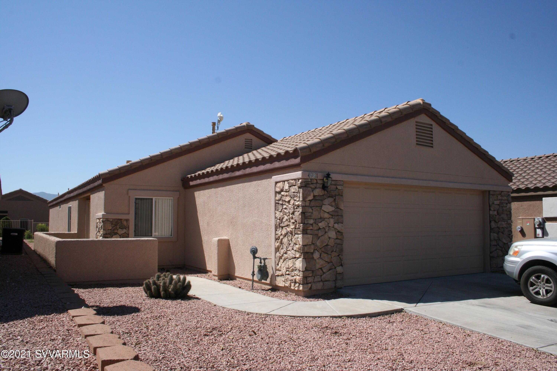 4981 E Cedar Creek Drive Cornville, AZ 86325
