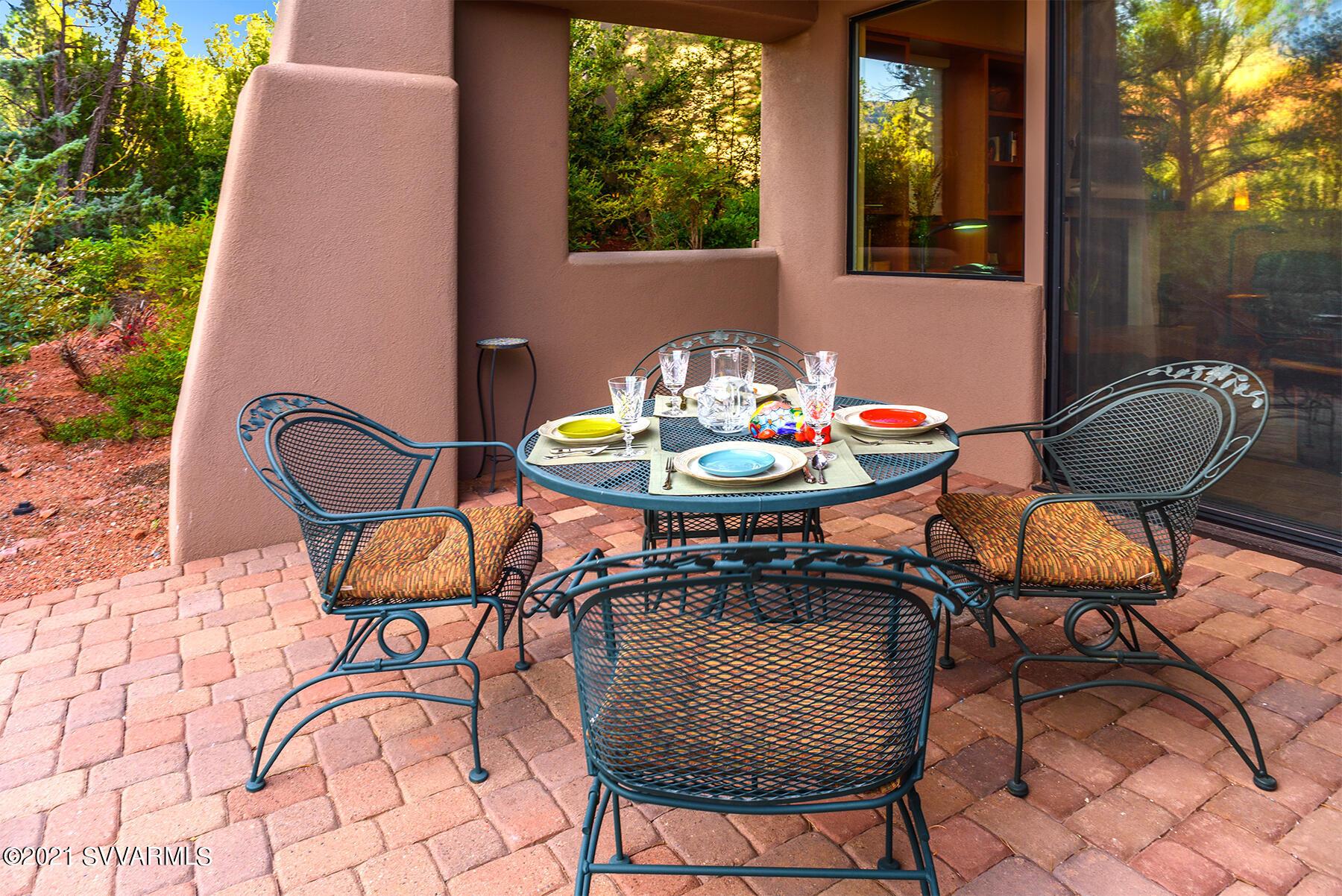 231 Arroyo Sienna Drive Sedona, AZ 86336