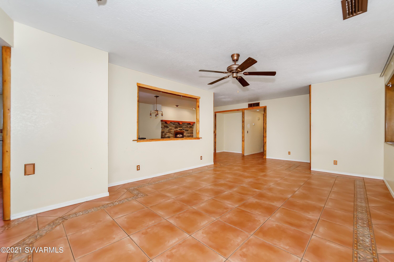 4494 E Diablo Drive Cottonwood, AZ 86326