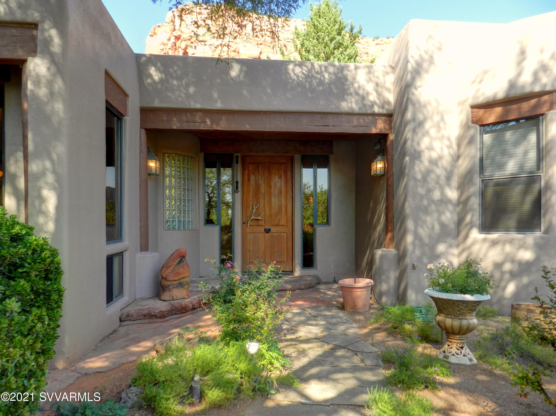 76 Gambel Lane Sedona, AZ 86336