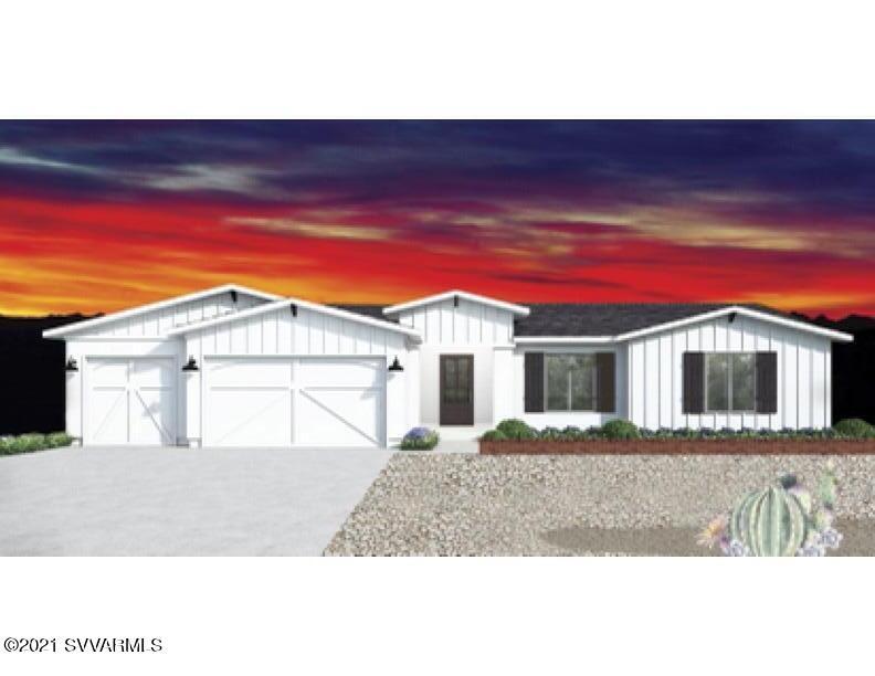 1192 W White Hawk Drive Camp Verde, AZ 86322