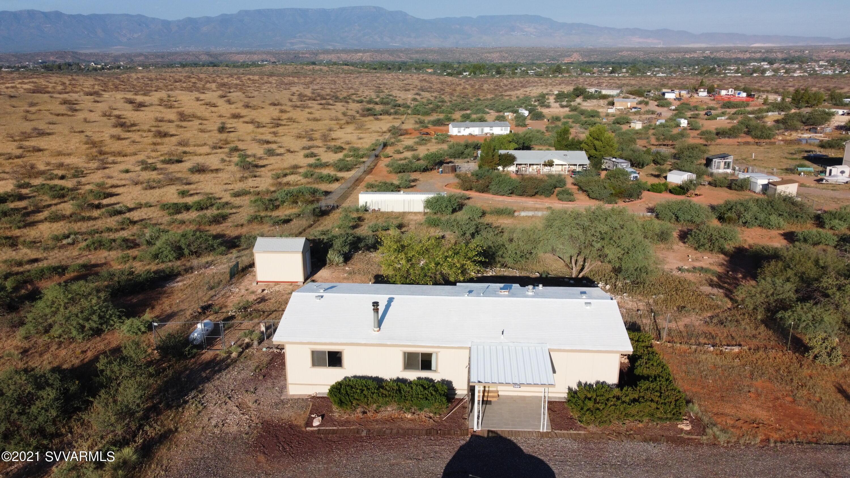 580 S Forest View Drive Cornville, AZ 86325