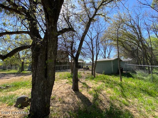 3093 S White Birch Drive Camp Verde, AZ 86322