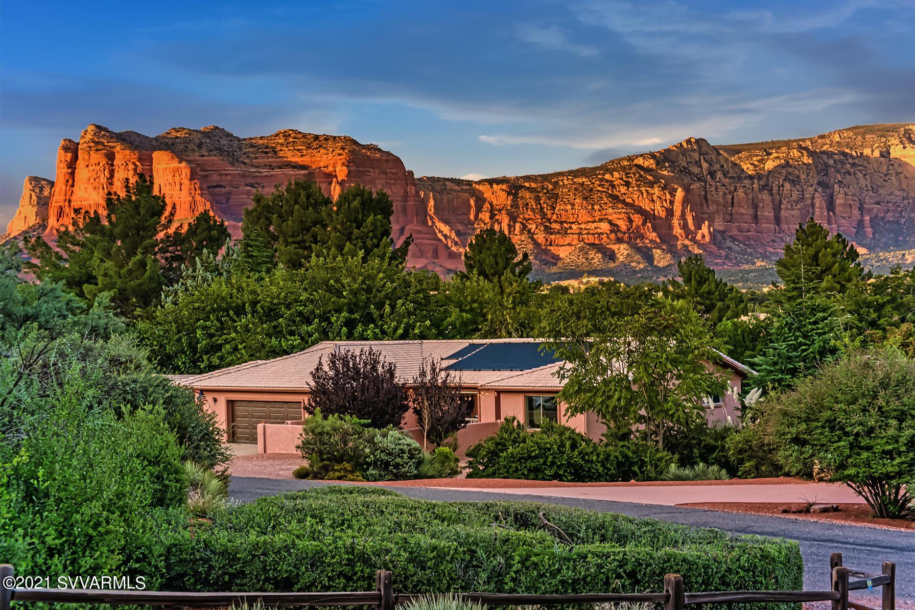 125 Morningside Drive Sedona, AZ 86351