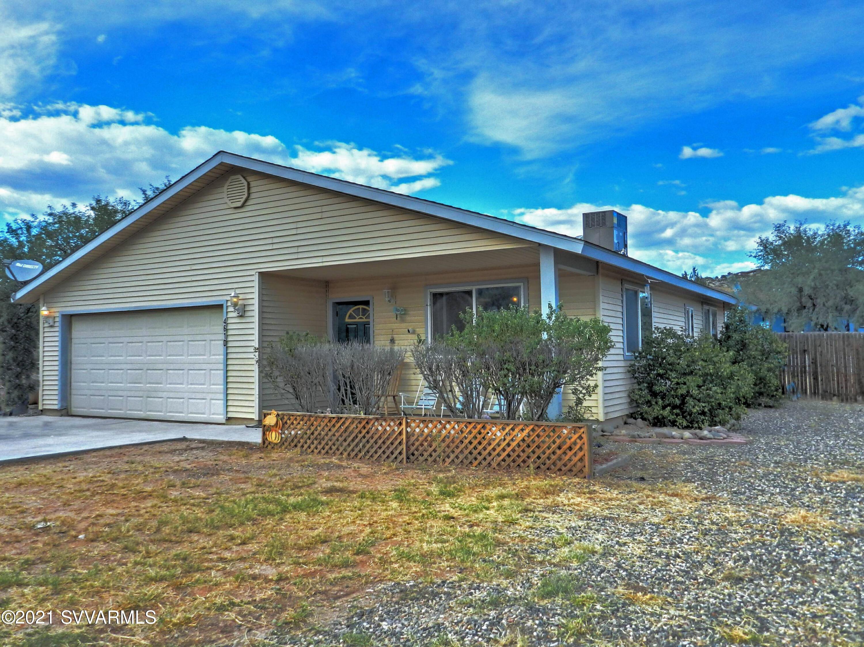 4610 E Goldmine Rd Rimrock, AZ 86335