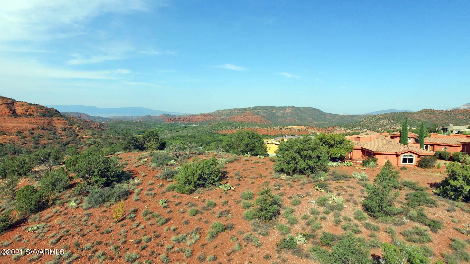 40 Rosemary Court Sedona, AZ 86336