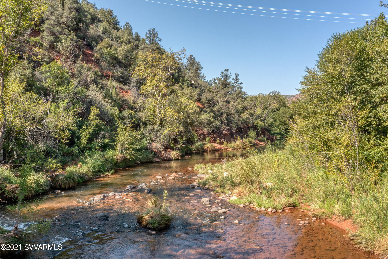 65 Trails End Drive Sedona, AZ 86336