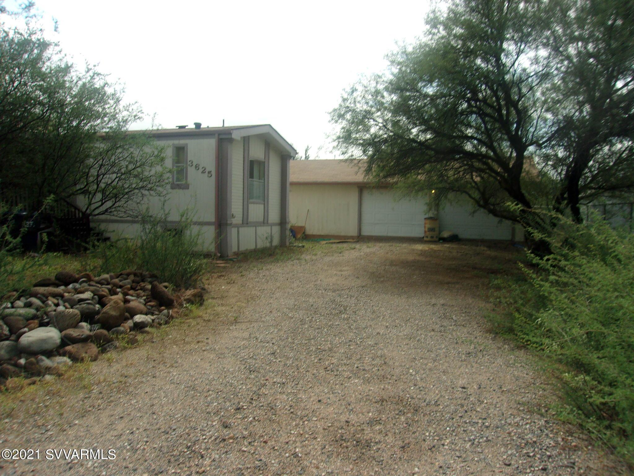 3625 E Clinton Lane Camp Verde, AZ 86322