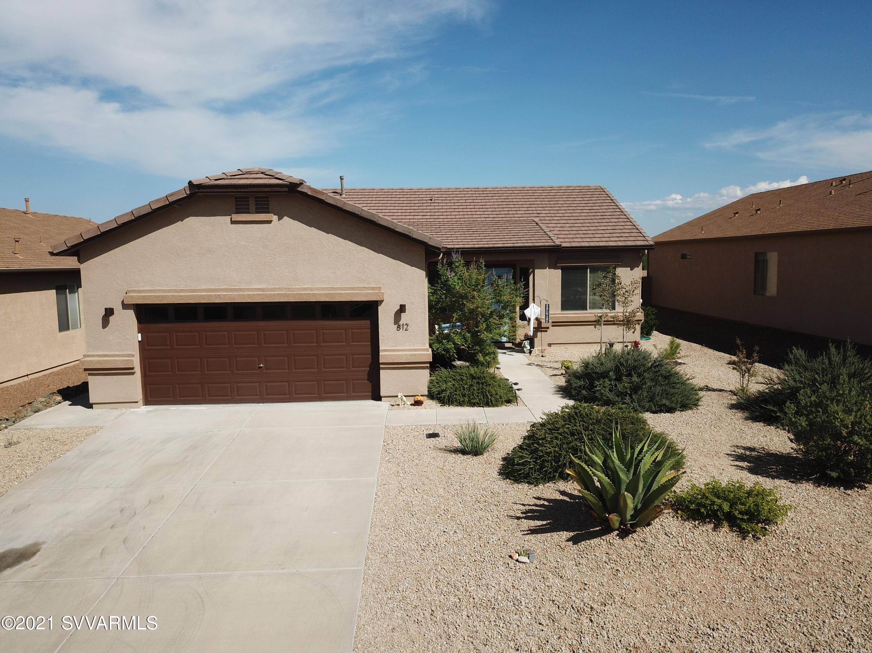 812 W Six Gun Drive Camp Verde, AZ 86322