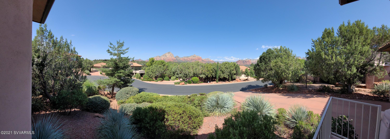 27 Courtney Circle Sedona, AZ 86336