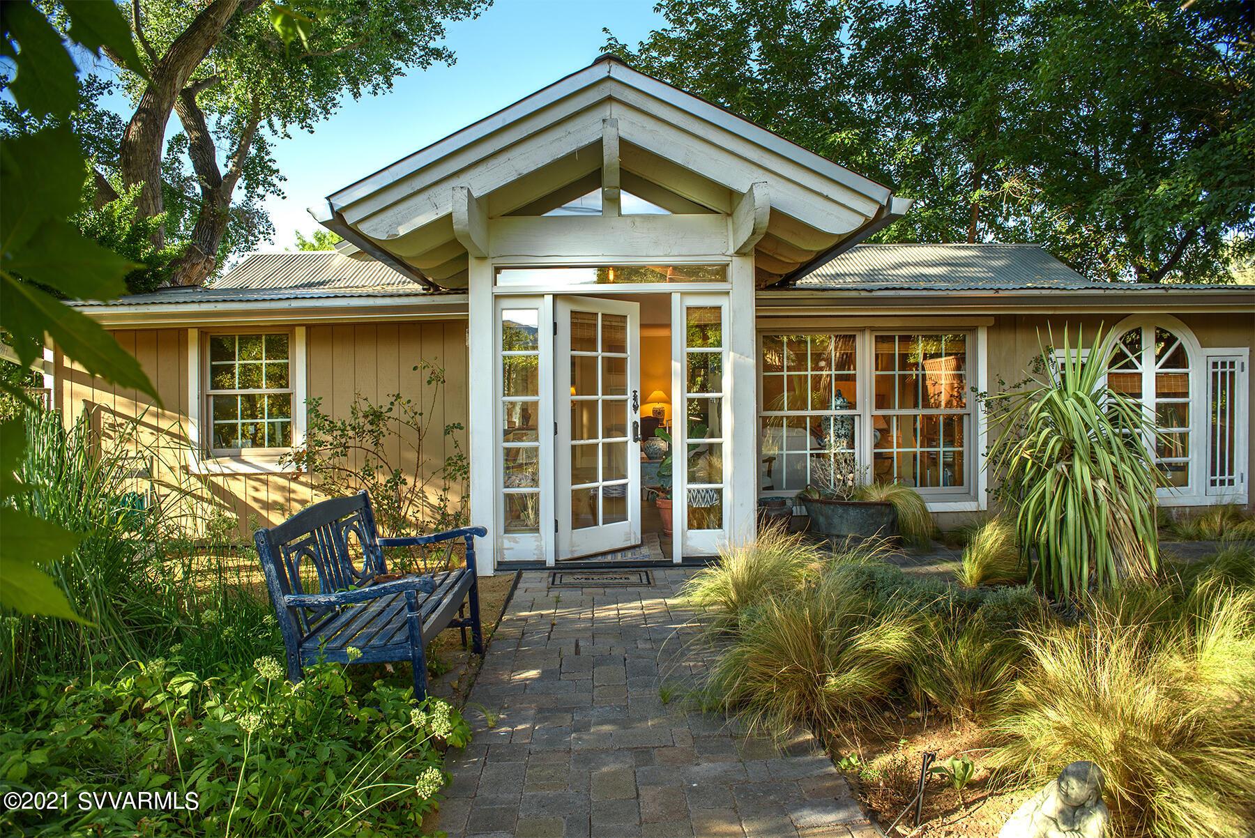 286 E Quarterhorse Lane Camp Verde, AZ 86322