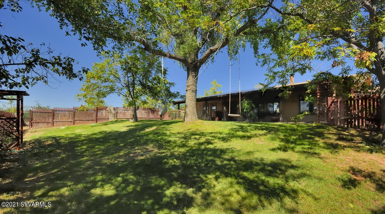 125 S El Rancho Bonito Rd Cornville, AZ 86325