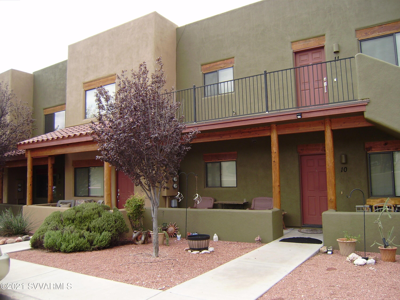 4220 N Montezuma Ave UNIT #9 Rimrock, AZ 86335