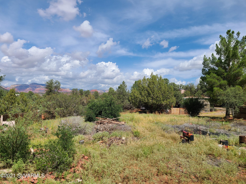 85 Mockingbird Spur Sedona, AZ 86336