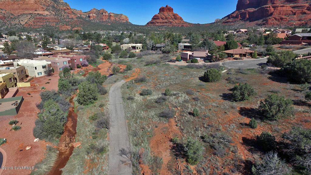 225 Bell Creek Way Sedona, AZ 86351