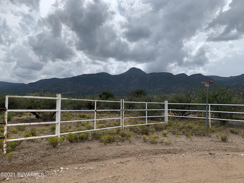 5147 S Salt Mine Rd Camp Verde, AZ 86322
