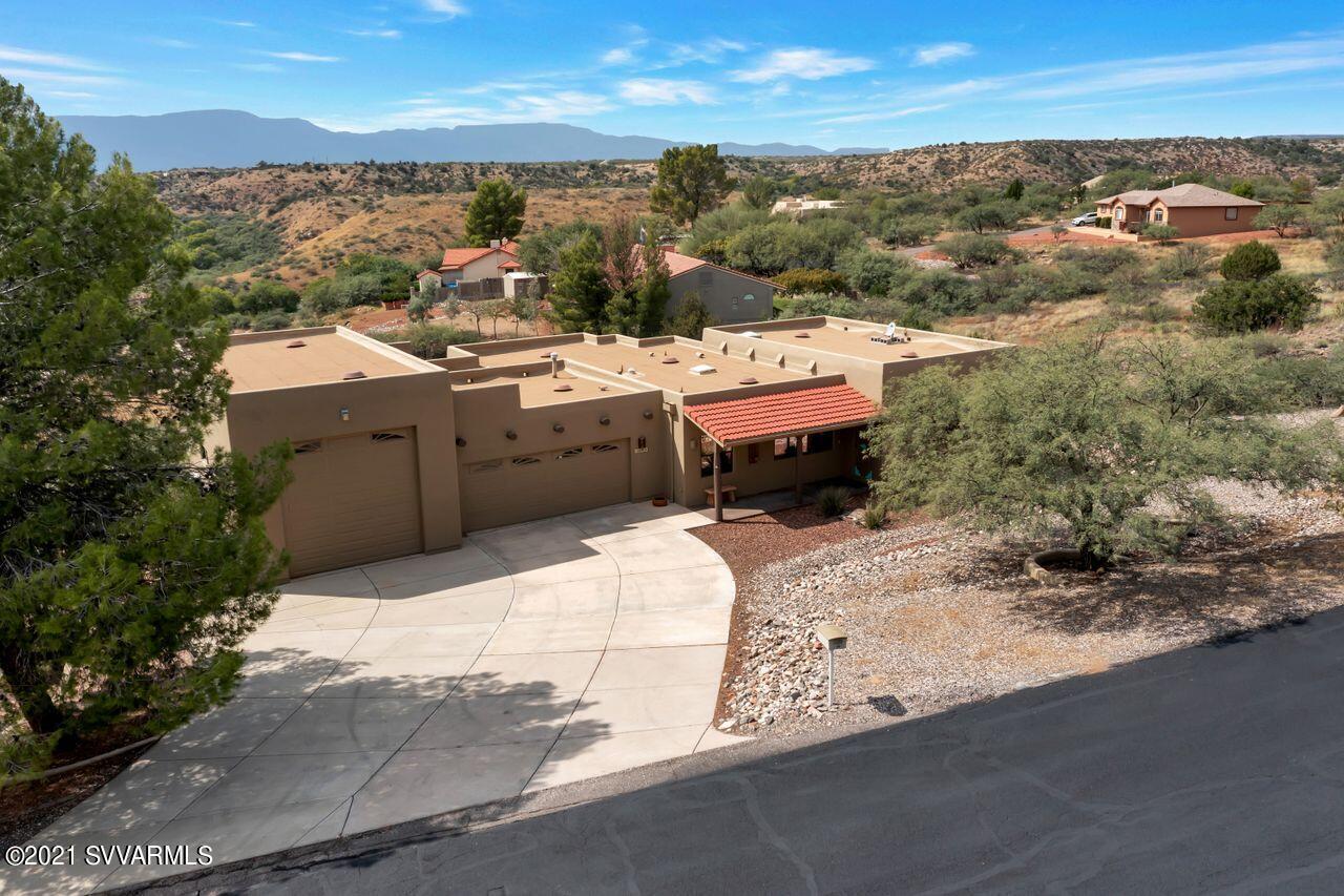 10640 E Valley View Drive Cornville, AZ 86325