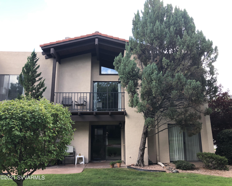 65 Verde Valley School UNIT E13 Sedona, AZ 86351