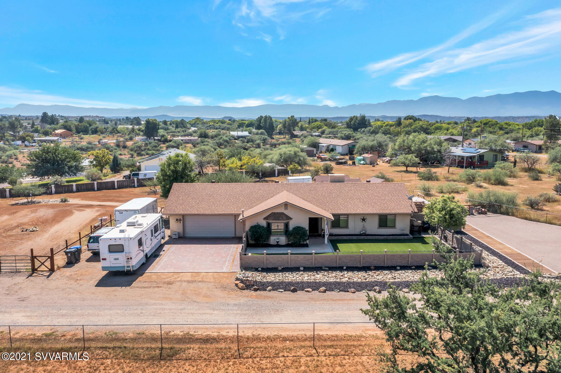 419 S Libby Lane Cornville, AZ 86325